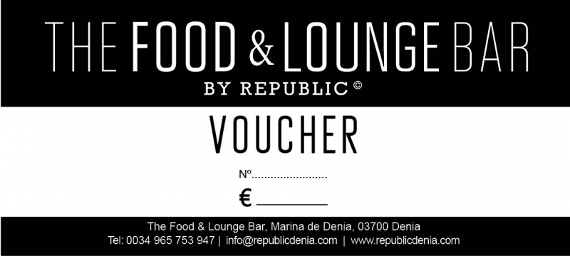 The Food and Lounge Bar